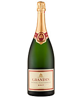 more on Grandin Methode Brut