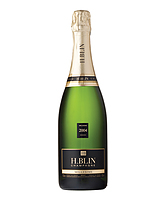 more on H.Blin Champagne