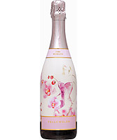 more on Yellowglen Vintage Botanics Pink Moscato
