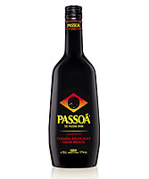 more on Passoa Passion Fruit Liqueur 700ml Brazi