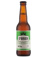 more on O'Brien Gluten Free Pale Ale