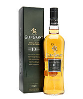 more on Glen Grant Malt 10 Year Old 700ml