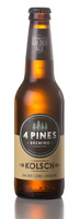 more on 4 Pines Brew Kolsch