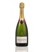 more on Bollinger Special Cuvee Brut