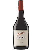 more on Penfolds Club Port