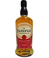 more on Dubliner Irish Whisky Liqueur 700ml