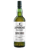 more on Laphroaig Triple Wood Single Malt 700ml