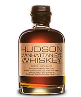 more on Hudson Manhatten Rye Whiskey 350ml