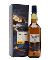 more on Talisker 8 Year Old Limited Release 59.4