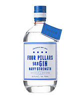 more on Four Pillars Navy Strength Gunpowder Gin