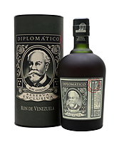 more on Diplomatico Reserva Exclusiva Rum 700ml