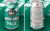 more on Nail Brewing Nbt Pale 4.7% 375ml