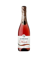 more on Jacob's Creek Sparkling Moscato Rose'