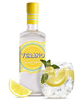 more on Verano Spanish Lemon Gin 700ml