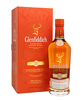 more on Glenfiddich 21 Year Rum Cask Finish 40% 70