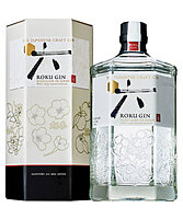more on Roku Japanese Craft Gin 43% 700ml