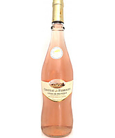 more on Chateau Des Ferrages Rosé