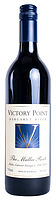 more on Victory Point Malle Root Cabernet Malbec Peit