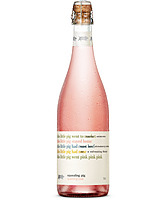 more on Squealing Pig Sparkling Rosé 750ml