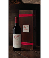 more on Penfolds Grange Vintage 2009