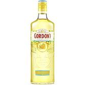 more on Gordons Siclian Lemon Gin 37.5% 700ml