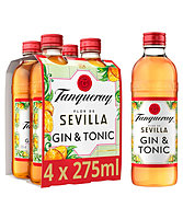 more on Tanqueray Sevilla And Soda 6.5% Stubby 275