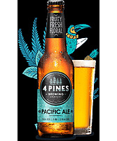 more on 4 Pines Pacific Ale 3.5% 330ml