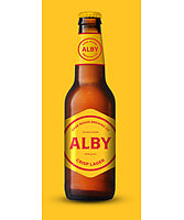 more on Gage Roads Alby Crisp Lager 330ml Bottle