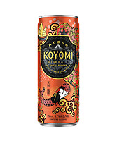 more on Koyomi Highball Orange And Bitters 4.2% 25
