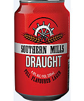 more on Southern Mills Draught Can Block