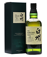 more on Suntory Hakushu 12 Year Old 43% Single Malt