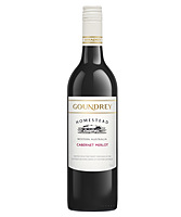 more on Goundrey Homestead Cabernet Merlot