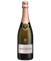 more on Bollinger Rosé