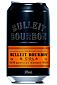more on Bulleit Bourbon And Cola 6% 375ml Can