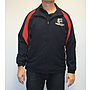 Photo of Look sharp in CWP JCC Navy - Red Tracksuit Jacket
