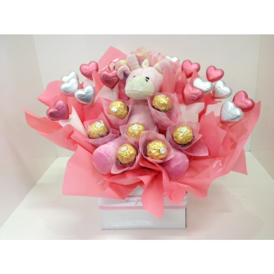Chocolate Bouquets Florist Perth Angel Flowers Delivered Across