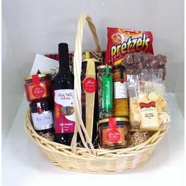 more on Delicious Hamper