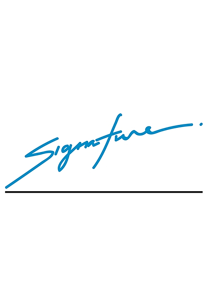 Email Signature Design - Coding and Installation Instructions - Image