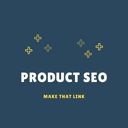 Search Engine Optimisation - Product Cross Linking Services - Image