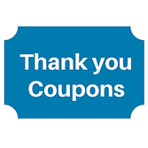Thankyoucoupons