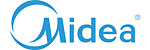 Click Midea to shop products