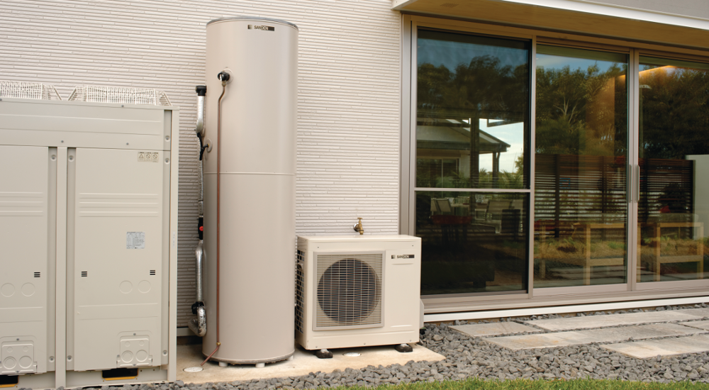 Perth Heat Pumps