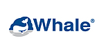 brand image for Whale
