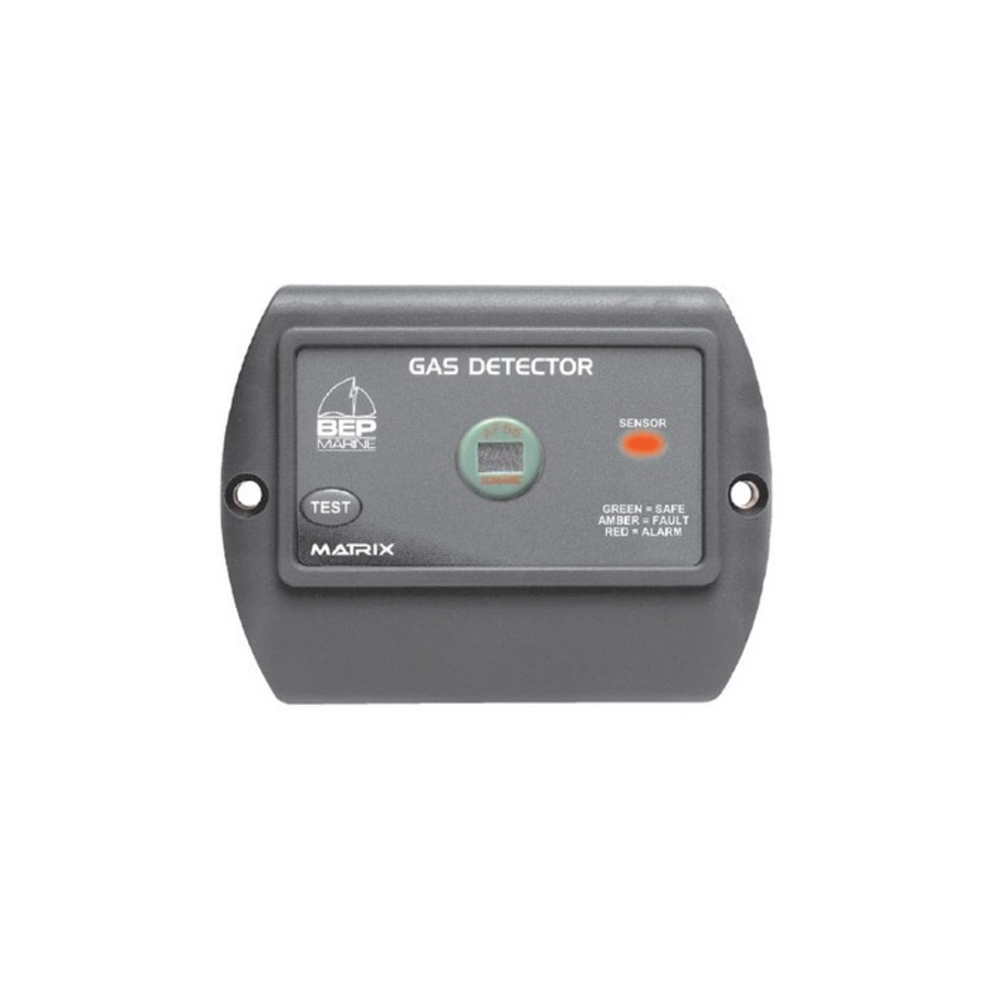 BEP Self Contained Gas Detector