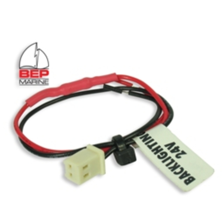 Drop Resistor Bep 4 Way