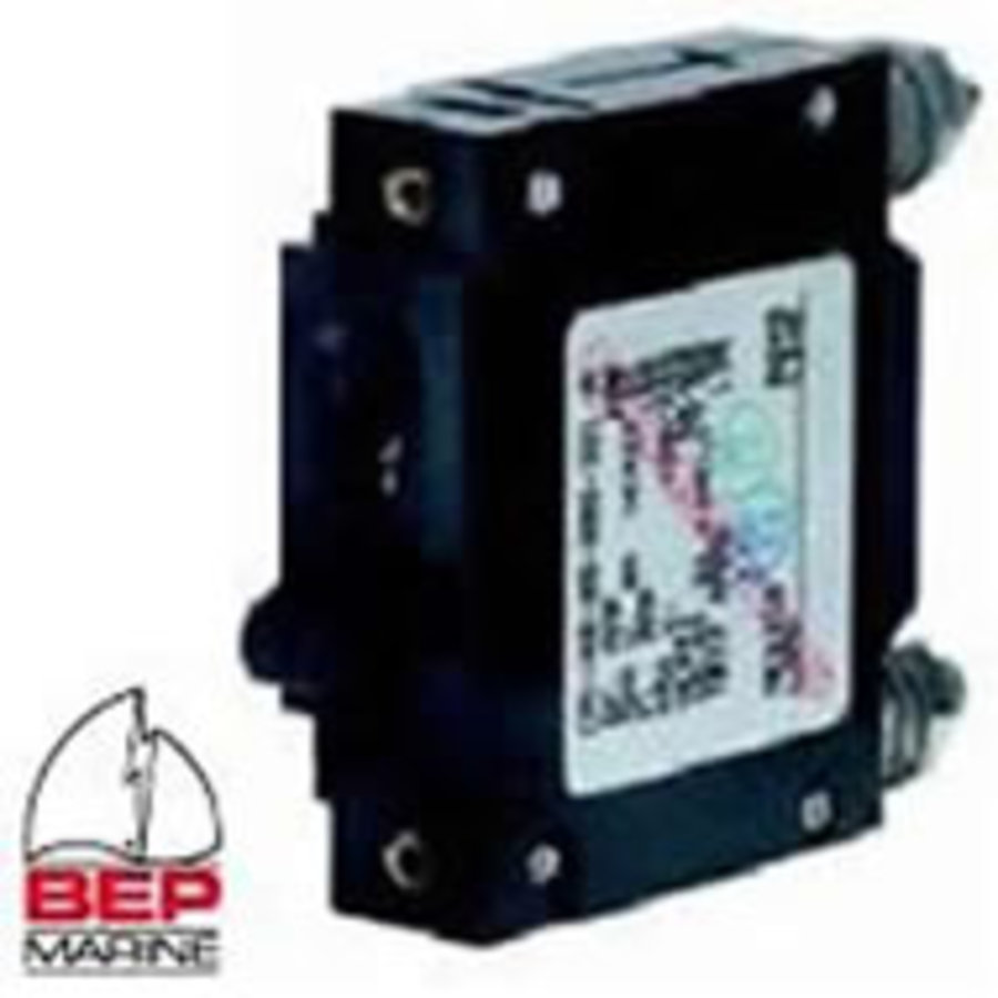 BEP Circuit Breaker Switch - 75 Amps