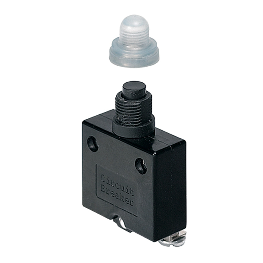 BEP Carling CLB Circuit Breakers - Replacement Rubber Boot