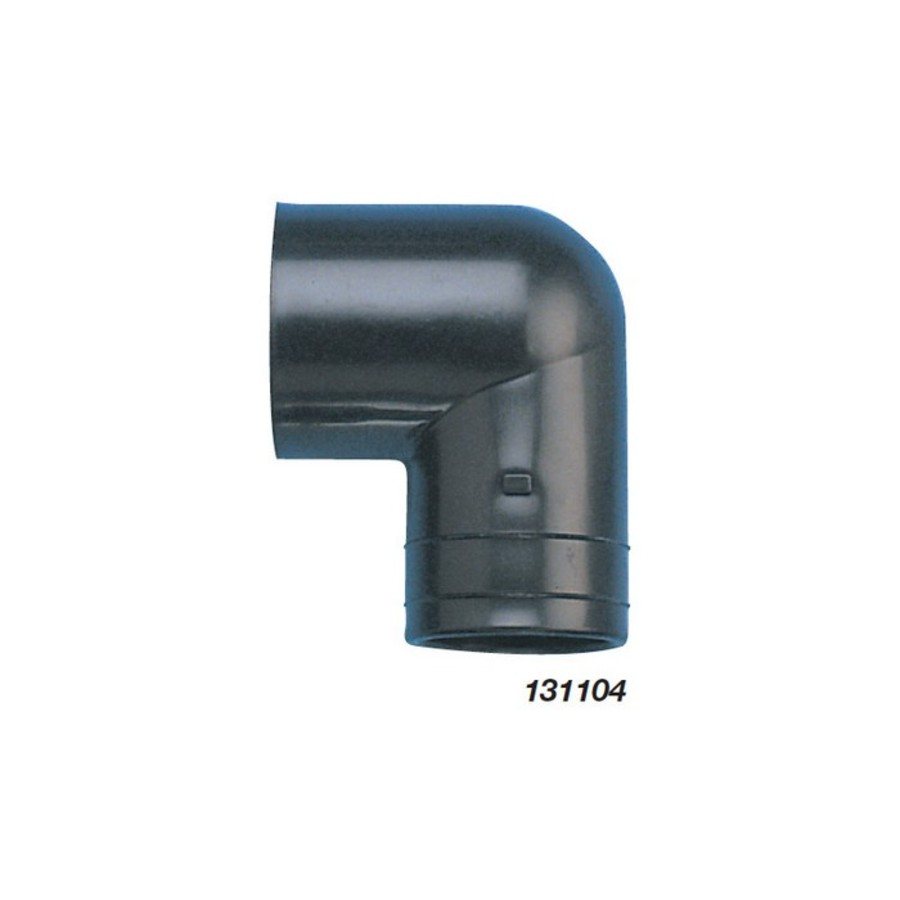 Piping Connector - 25mm