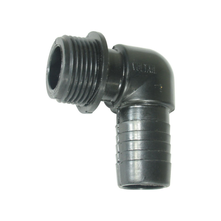 Elbow Hose Tail 38mm / 1\