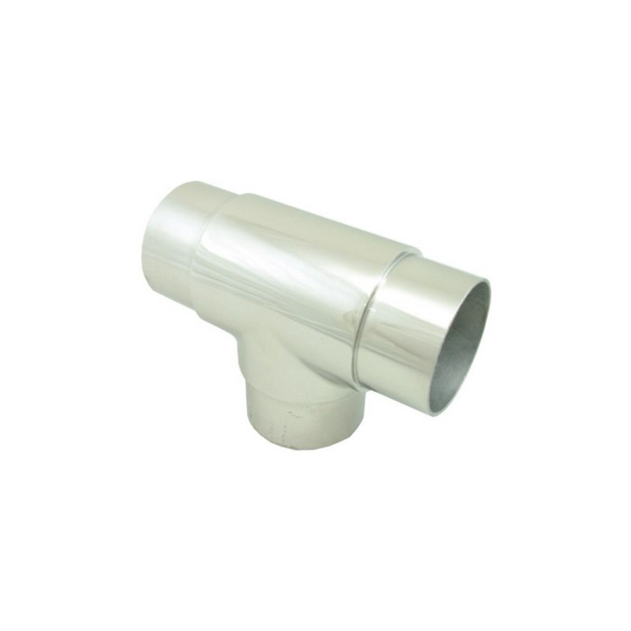 T Joiner - Cast Stainless Steel